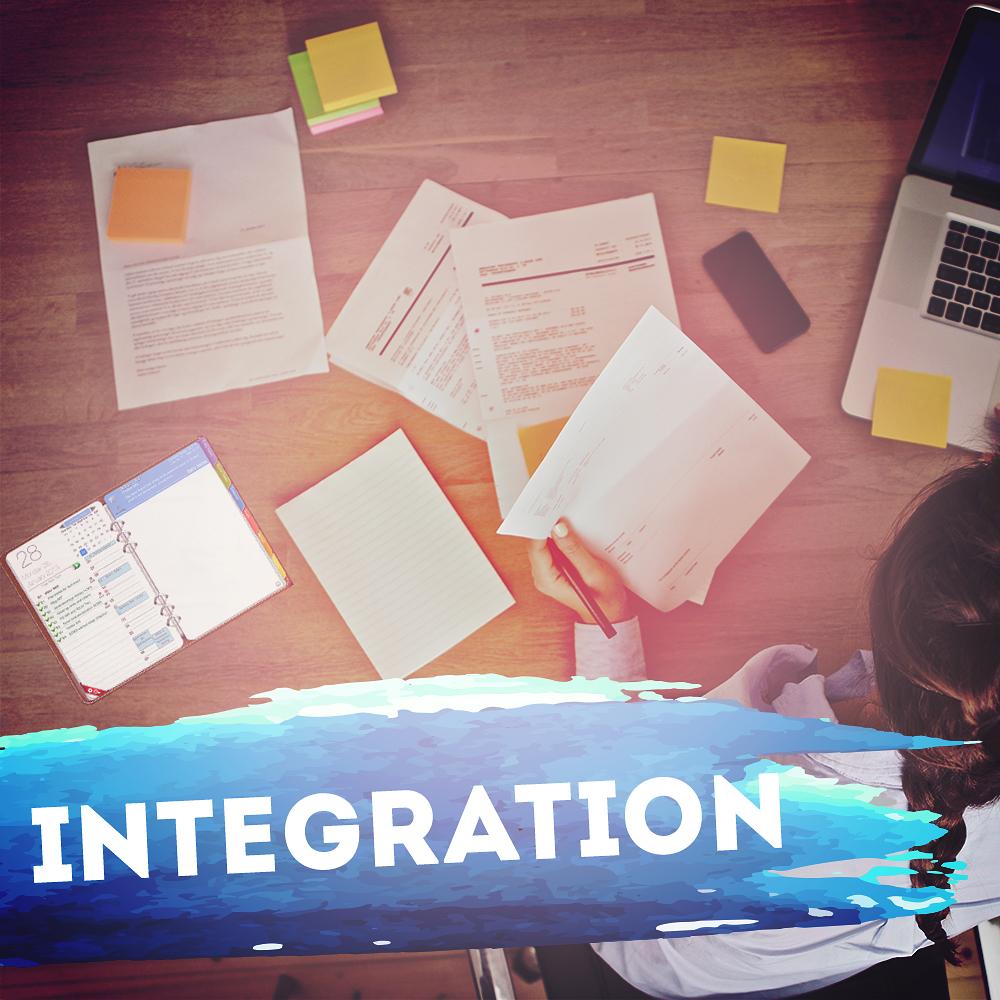 Integration with a Smart EMR