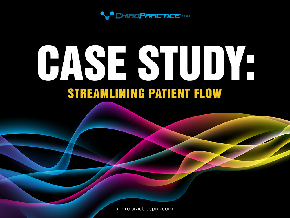 Streamlining Patient Flow