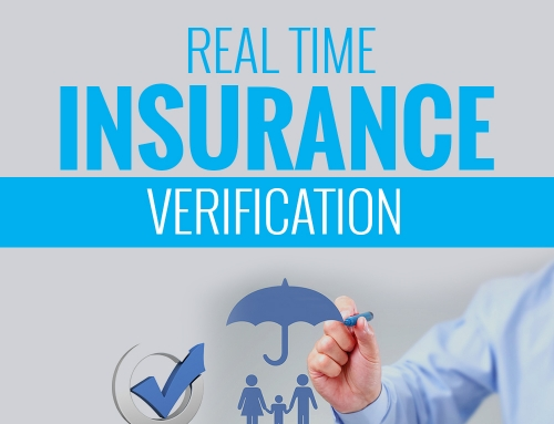 Real Time Insurance Verification