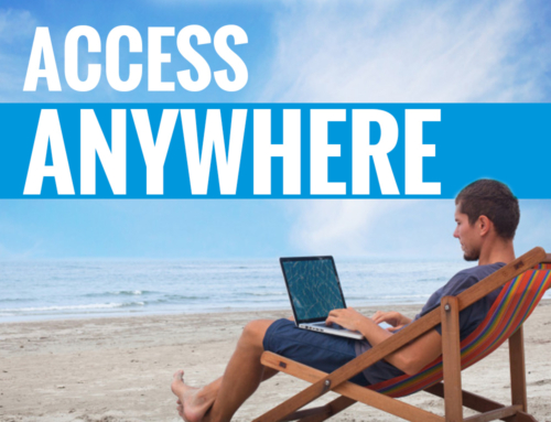 Access Your EMR Anywhere