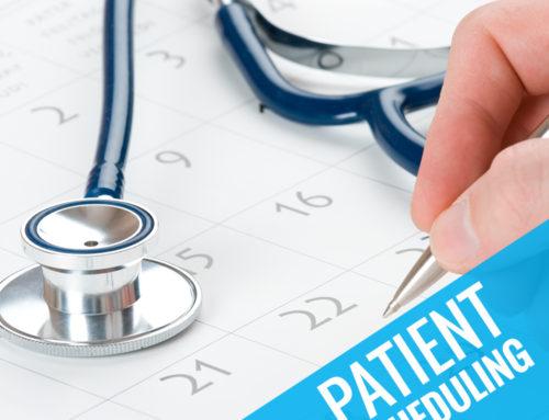 Patient Scheduling