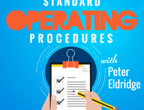 Episode 10: Increasing Income Through Standard Operating Procedures