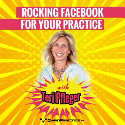 Rocking Facebook for Your Chiropractic Practice
